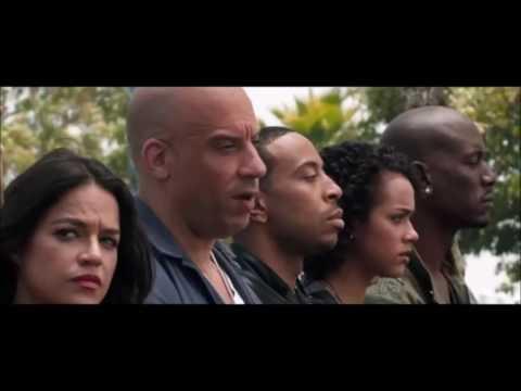 Fast & Furious 7-Dope-Debonaire