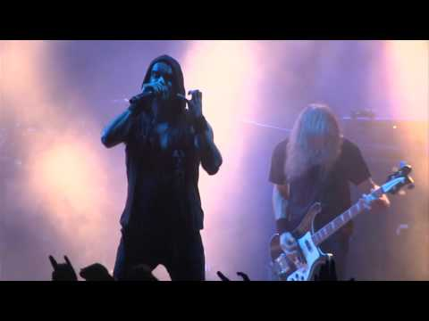 """Primordial """"Bloodied Yet Unbowed"""" (LIVE)"""