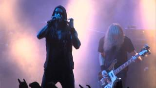 "Primordial ""Bloodied Yet Unbowed"" (LIVE)"