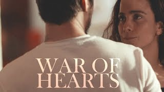 War of Hearts Queen Of The South Teresa &amp James