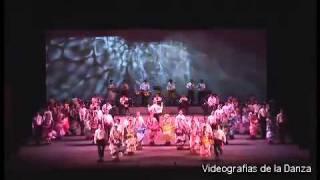 Noche de Campeche Parte 9 ... Festival I...