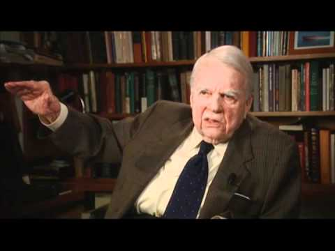 Andy Rooney Remembers