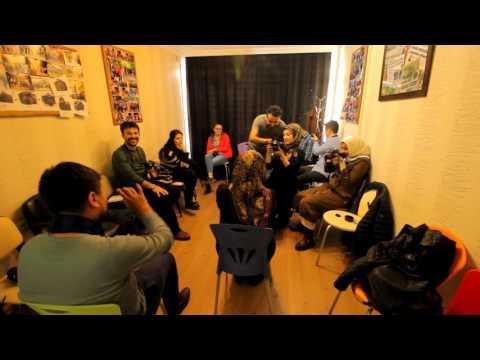Fotoğraf Dersleri -Ankara Medya Akademisi- (Hakan KILIÇ) 0312 417 41 14