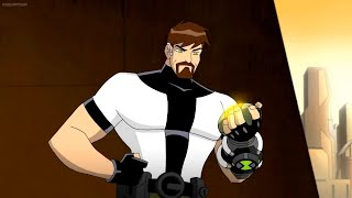 Ben 10 All Ben 10,000 (Classic) Transformations