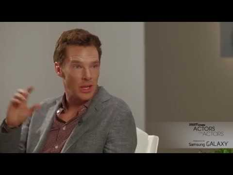Actors on Actors: Benedict Cumberbatch and Edward Norton - Full Video