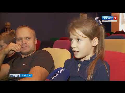 """Новый спектакль появился в афише Саратовского театра кукол """"Теремок"""""""