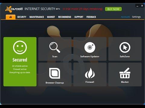 avast internet security 8.0.1489 crack 2050