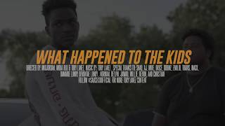 Tory Lanez - What Happened To The Kids (Audio)
