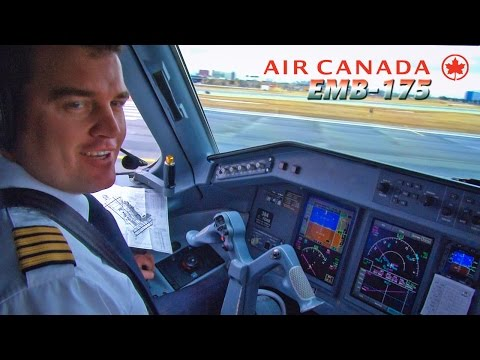 Lets Go Flying - With Air Canada CPT Jeff Lewis