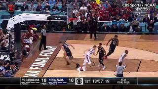 """College Basketball's """"Dome Effect"""" Is A Myth"""