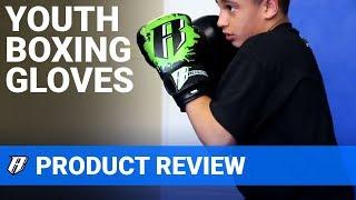 Kids Boxing Gloves - Kids MMA Gear - Revgear Gloves