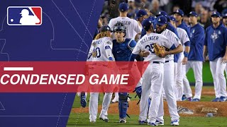10/31/17 Condensed Game: WS2017 Gm6