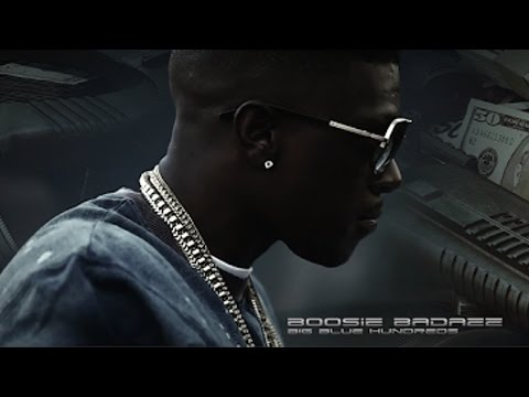 Boosie Badazz - My Niggas ft. Webbie & Tony Michael (Respect Is A Must)