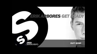 Erik Arbores - Get Ready (Radio Edit)