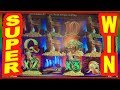 ** BIG WIN ** TROJAN TREASURE ** AINSWORTH GAME  ** SLOT LOVER **
