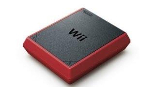 GS News - Wii Mini lacks Wi-Fi, GameCube support