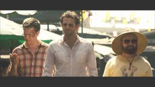 THE HANGOVER PART II  (HD Movie Teaser Trailer) starring Bradley Cooper, Zack Galifianakis, Ed Helms