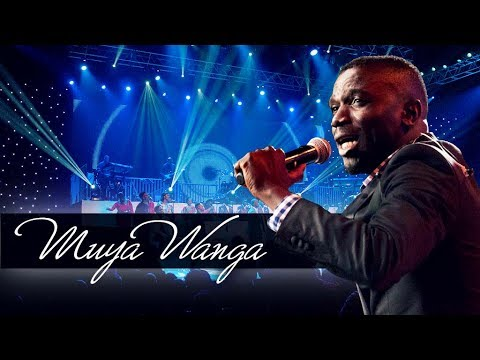 Spirit Of Praise 6 feat. Rofhiwa - Muya Wanga