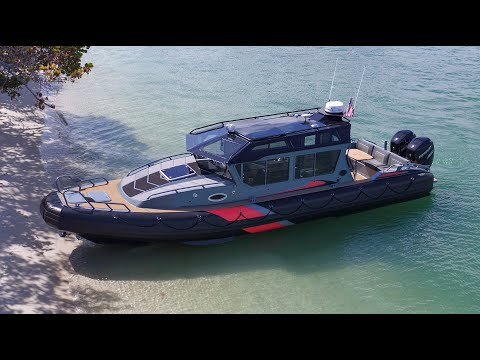 Life Proof 33 Full Cabin At Miami 2020