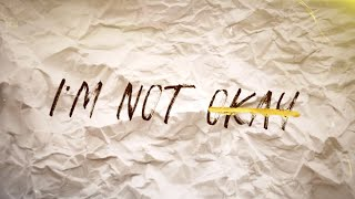 Citizen Soldier - I'm Not Okay (Official Lyric Video)