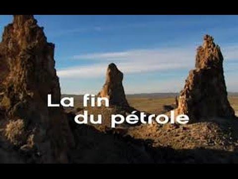 Vu du ciel La fin du pétrole