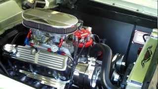 1967 Ford Fairlane 500XL - Scarelane  Startup