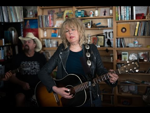 Lucinda Williams: NPR Music Tiny Desk Concert Mp3