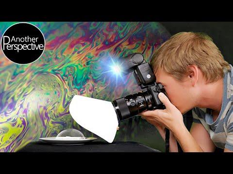Macro Photography Ideas to shoot at Home