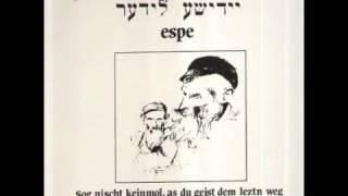 Espe - Jiddische Lieder 2 - 08 Birobidschan