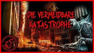 German Creepypasta 🎧 Die vermeidbare Katastrophe 🎙️