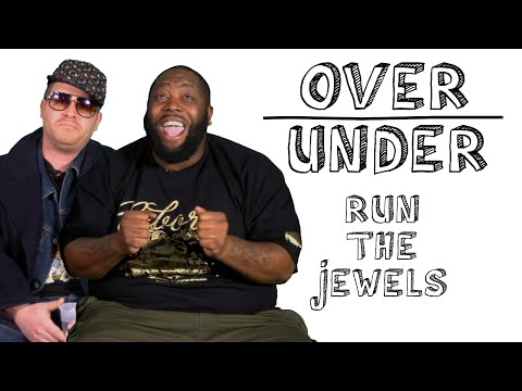 Killer Mike & El-P - Over / Under