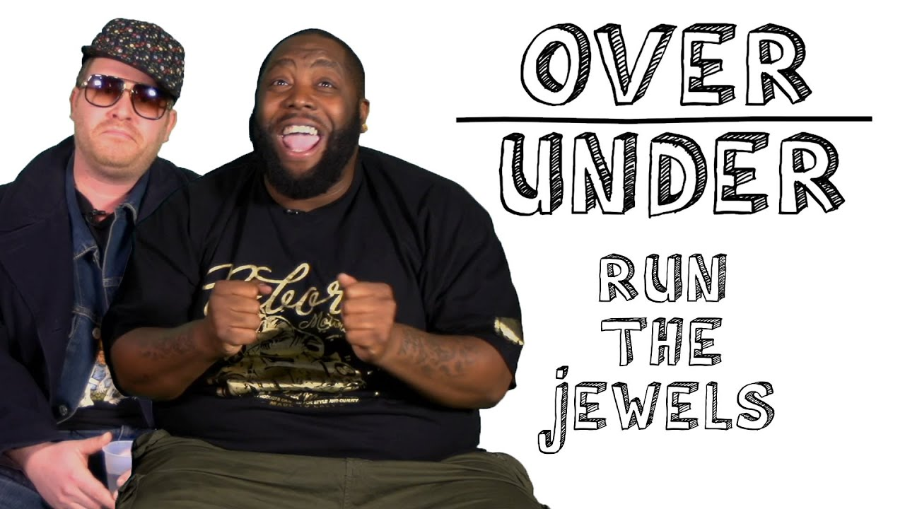 Run the Jewels: Last Rappers Standing | Pitchfork