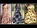 Gorgeous most trendy designers Floral skater dresses collection (2020)