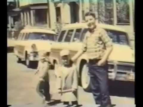 Jamaica Plain Home Movies (November 30, 2006)