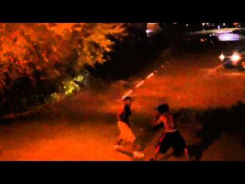 Uniontown Fight