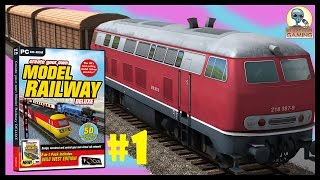 Create Your Own Model Railway DELUXE #1