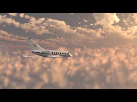 Aero Private Jet, Makes travel easy!