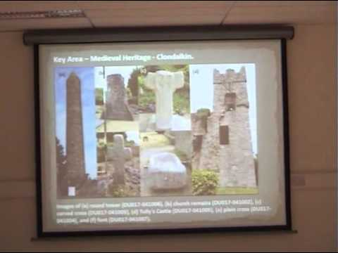 Archaeology of South Dublin County