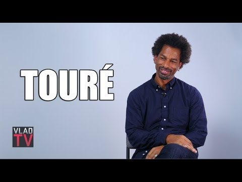 Touré on Suge Putting a Gun to Peoples Heads and Making Them Strip Part 4