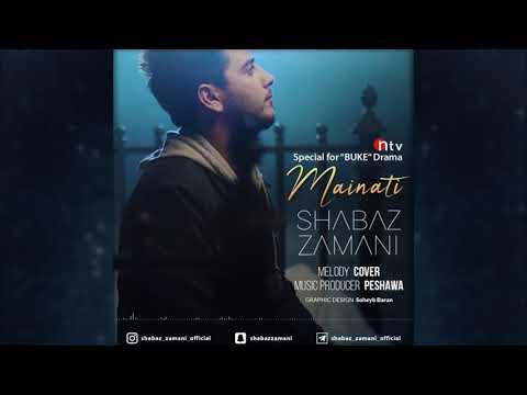 Shabaz Zamani mainate 2018