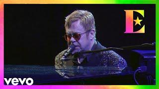 Elton John - Skyline Pigeon - Live in São Paulo, Brazil thumbnail