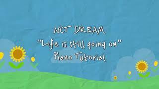 엔시티 드림 NCT DREAM - 오르골 (Life i…