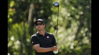 Adam Scott is Trying to win $1.98 Million With $25 Driver