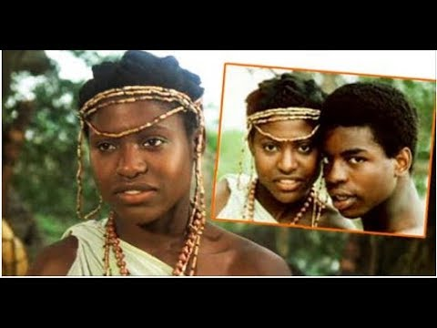 Do you remember Fanta from 'Roots'? She's almost 60 now, but only looks better with time thumbnail