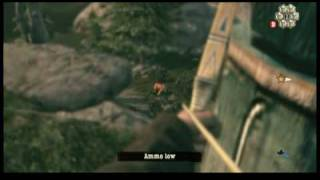 Call of Juarez: Bound in Blood - Man of the Hood