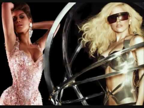 Lady GaGa feat. Beyoncé  Telephone + Download