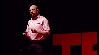 Drowning in the Sublime | Adrian Hatfield | TEDxWayneStateU