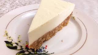 Оболденный Сметанный пирог