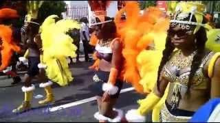 Carnival Calabar 2015