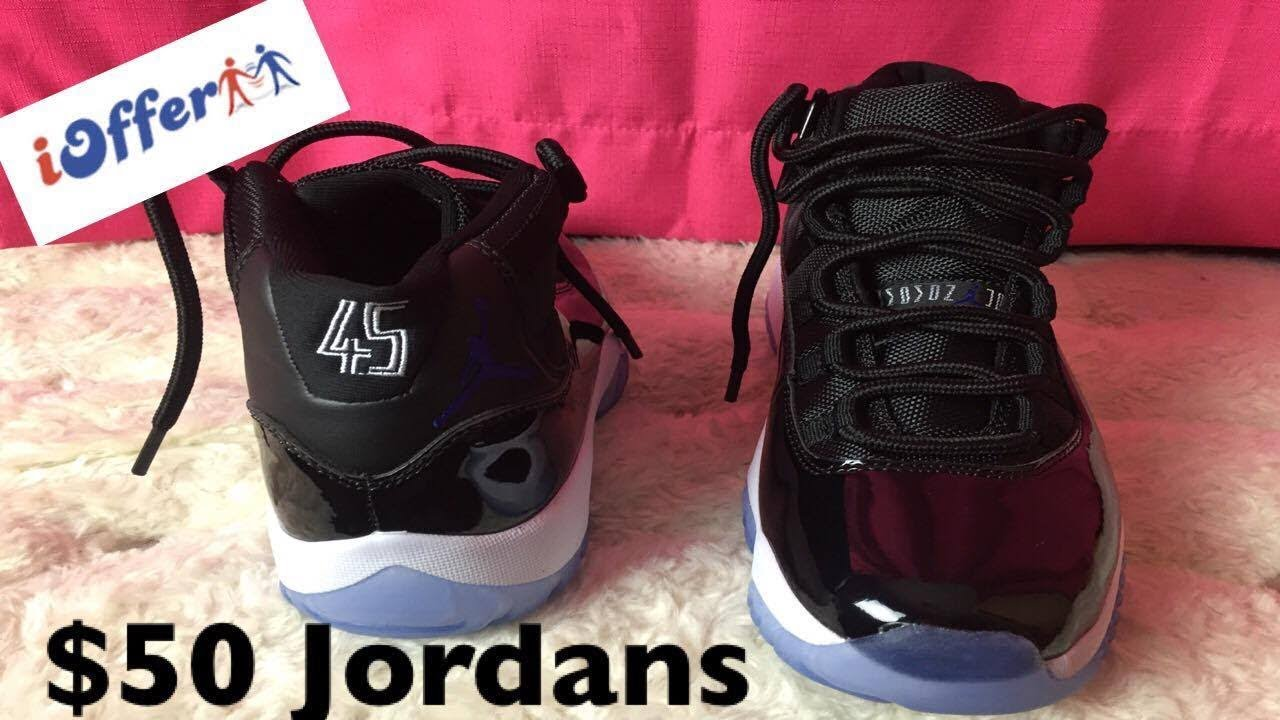 05d86d609226 iOFFER - Air Jordan 11